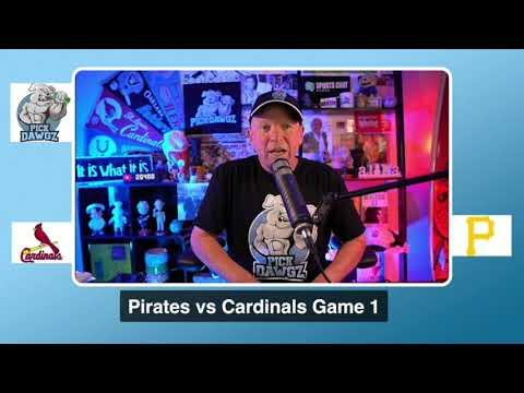 St. Louis Cardinals vs Pittsburgh Pirates Game 1 Free Pick 9/18/20 MLB Pick and Prediction MLB Tips