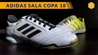 El REGRESO de la adidas TOP SALA