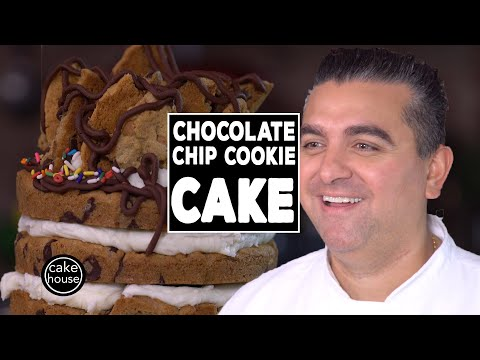 cake-boss-cookie-tower!-chocolate-chip-cookie-cake-|-fast-cakes-ep12