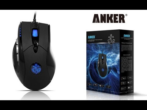 ANKER DS-2368 DRIVER DOWNLOAD