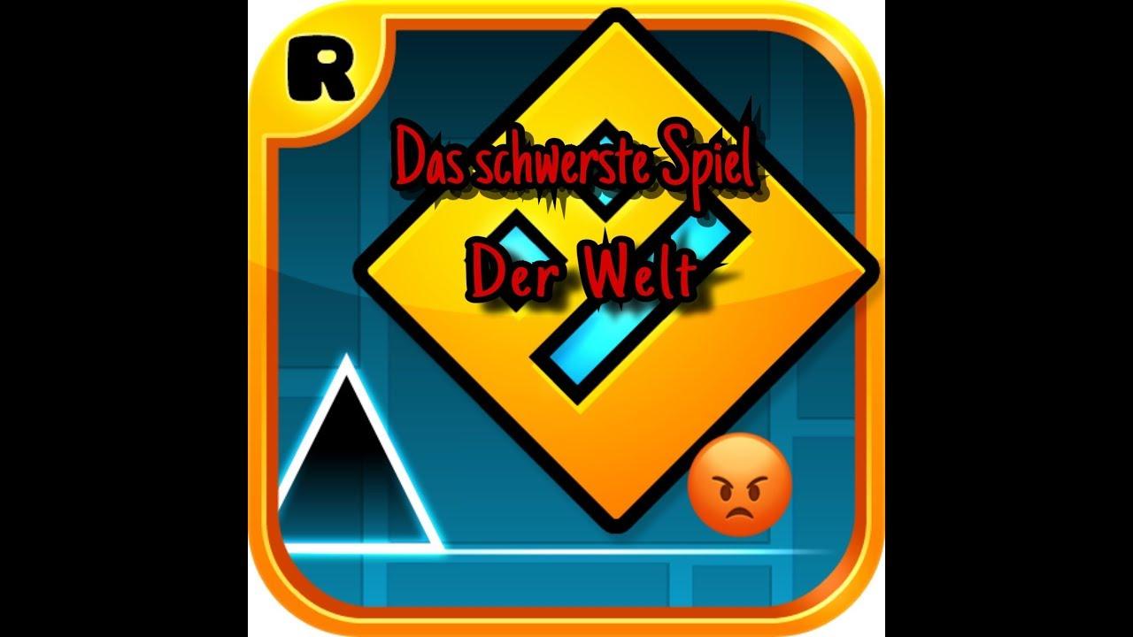 Das Schwerste Spiel Der Welt