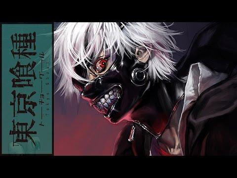 Tokyo Ghoul OP [Unravel] (Jackie-O Russian Full-Version)