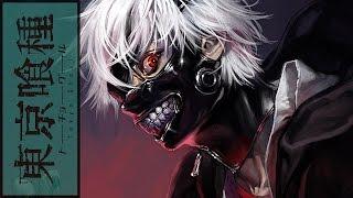 Tokyo Ghoul OP Unravel Jackie O Russian Full Version