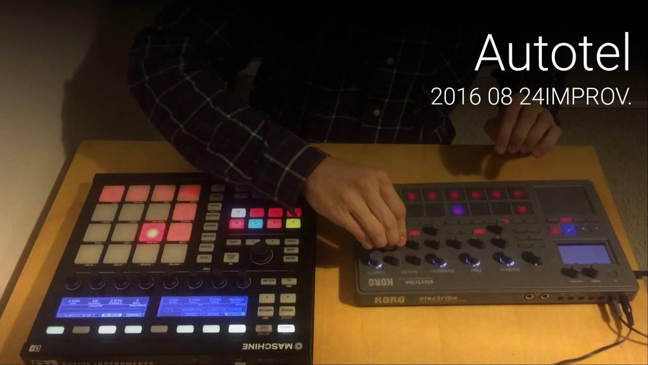 Autotel music, Autotel