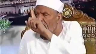 الشيخ الشعراوى و حديث قدسى عن الرزق - راااااااااائع