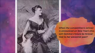 The Crown for Castlewood Manor  Book Trailer Veronica Cline Barton