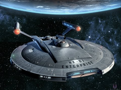 Space Solar System HD    Star Trek Secrets of the Universe HD