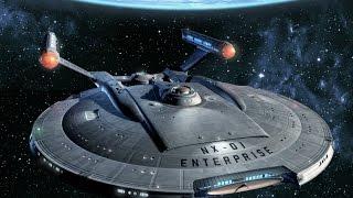 Space Solar System HD || Star Trek Secrets of the Universe HD