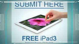 Free Ipad 3 Review | Is Free Ipad 3 Worth The Money? Thumbnail