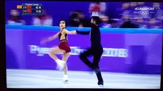 PyeongChang 2018 - Figure Skating.