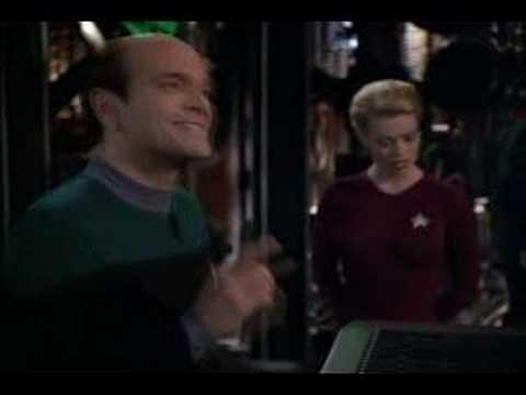 Star Trek Karaoke