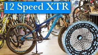 XTR 1x12 Upgrade - (somewhat) cinematic