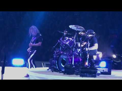 "METALLICA - ""One"" Live @ Times Union Center #metinalbany 10/29/18 Mp3"