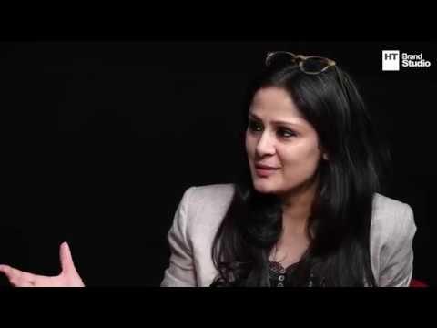 HT Brand Leadership Series | Episode 14: Brand Masters Ft. Pallavi Singh, MG Motor