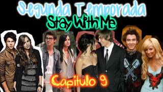 Cap. 9 Temp. 2 ''Stay With Me''
