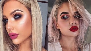Best Viral Makeup Video compilation 2018 ## Part 6