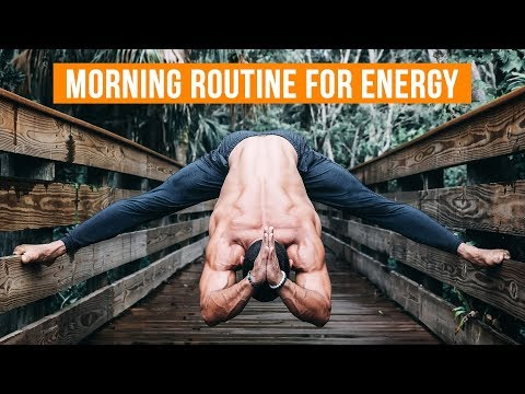 15 Minute Daily Morning Mobility Routine (Follow Along)