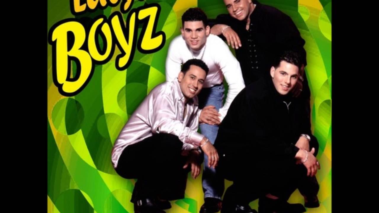 Download Latyn Boys  -  parrandera