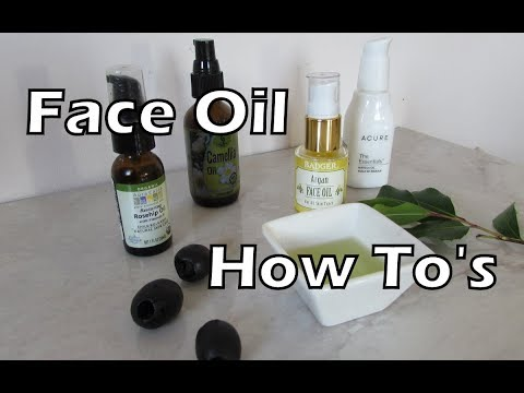 Facial Oils 101: Everything You Need to Know | Mature Beauty