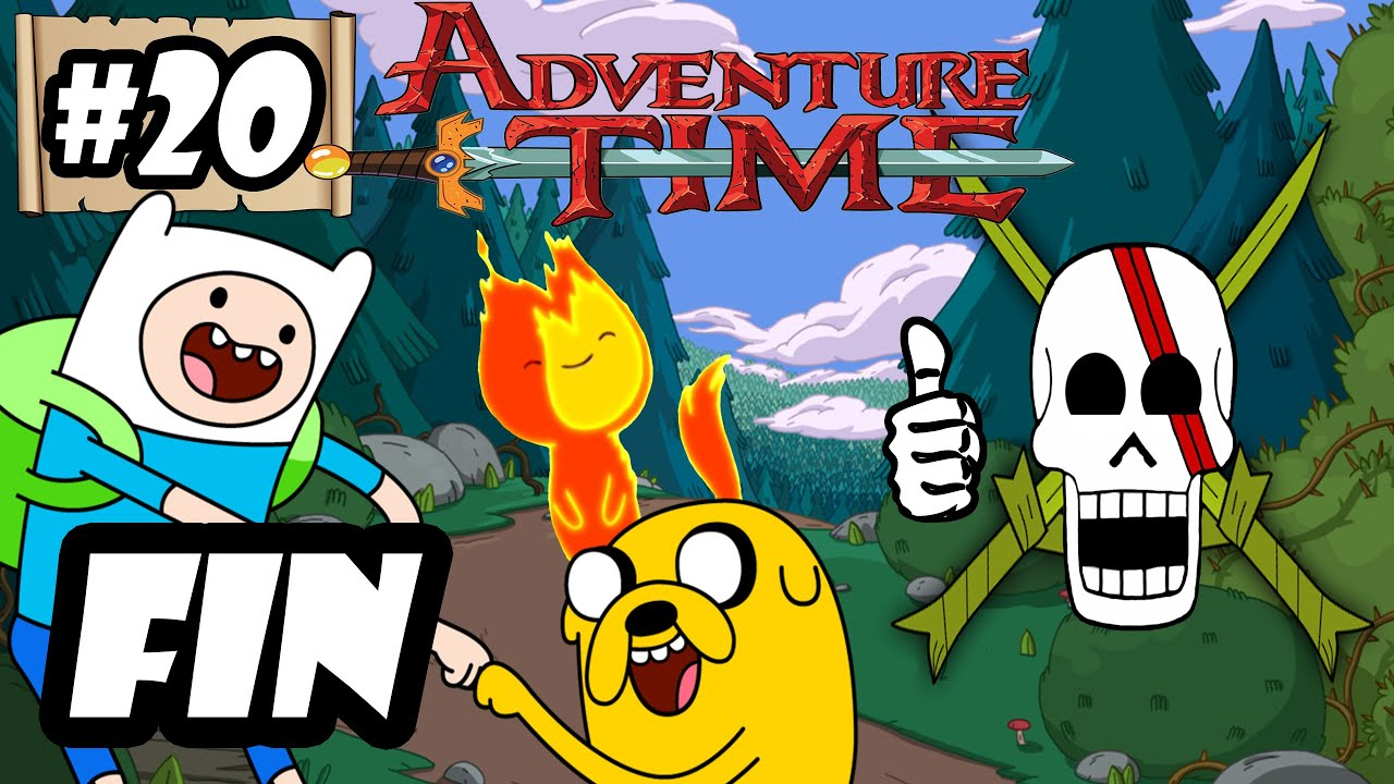 adventure time snk w noby ep20 nightmare princess