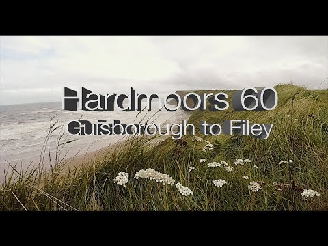 Hardmoors 60 | 100k on the Cleveland Way