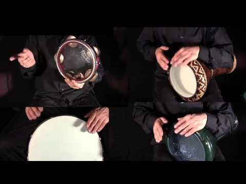 Arabic Rhythm Section (Trailer)