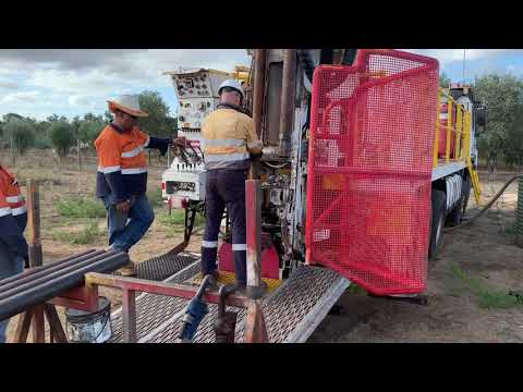 Introduction to Drilling for Entry Level Driller Offsiders