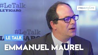 Le Talk d'Emmanuel Maurel: «François Hollande prépare son retour»