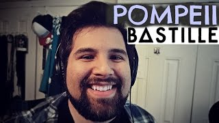 Bastille - Pompeii (Vocal Cover by Caleb Hyles)