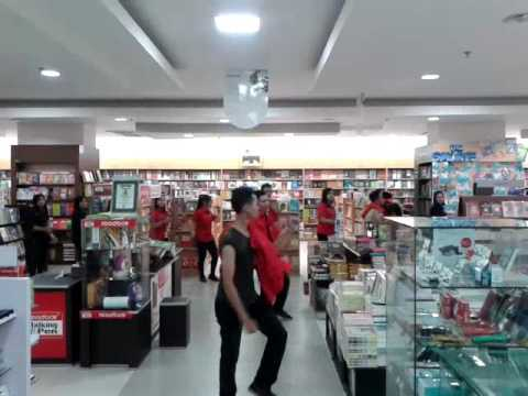 Rita Mall Tegal Kebakaran