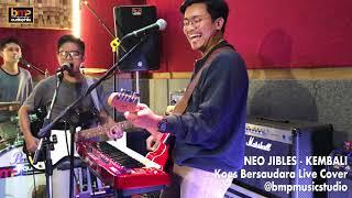 Download lagu Neo Jibles - Kembali (Koes Bersaudara)
