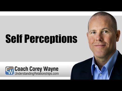 Self Perceptions
