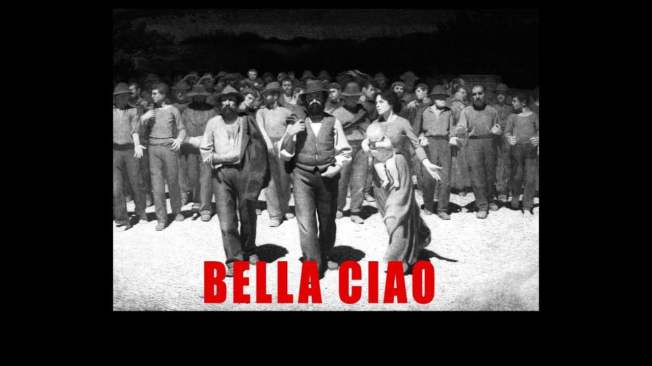 Il mondo canta bella ciao the world sings bella ciao for Ciao youtube