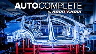AutoComplete: Tesla gets the go-ahead from Shanghai for its new Gigafactory thumbnail