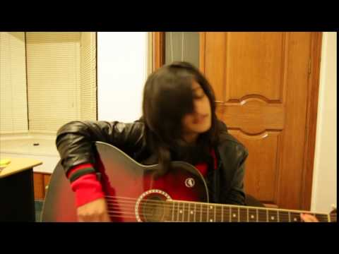 Need you Now ( Lady Antebellum) Cover by Aditi Agarwal