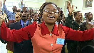 African Christianity Rising Zimbabwe - PREVIEW