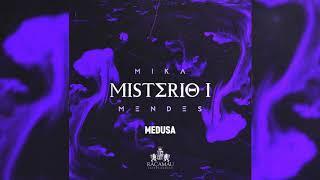 Mika Mendes - Medusa (PROD BY ELJI BEATZKILLA)