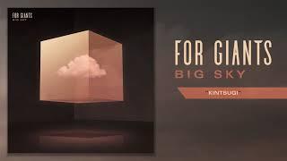 For Giants - 'Big Sky' - Full Album