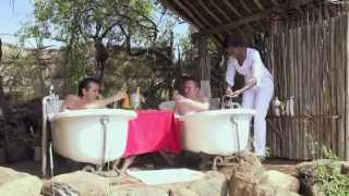 Luxurious & authentic Safari & Beach holiday in Kenya: Kilima Camp Masai Mara and Mswambeni House