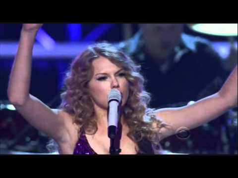 Taylor Swift - Ain't Nothing 'Bout You (Brooks & Dunn Final Rodeo - Live) (HQ)