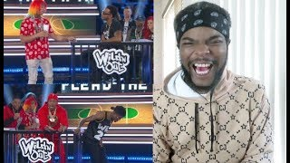 6ix9ine or Nick Cannon? Ludacris in the Hot Seat 🔥 | Wild 'N Out Reaction!!