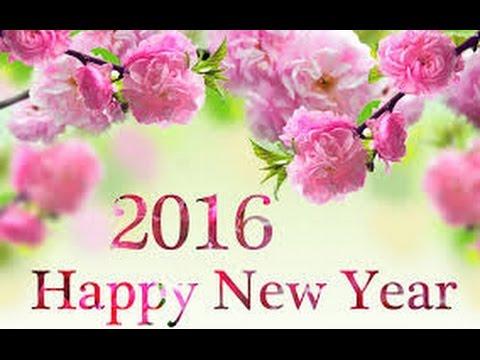 happy newyear2016 สวัสดีปีใหม่พร้อมภาพสวยงามมากมาย