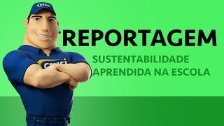 Baixar Reportagem - RicTV Record - Blumenau/SC - Ação Social