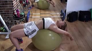 中野たむのトレーニング② 中野たむ 動画 25
