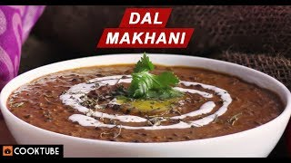 Authentic Dal Makhani Recipe | How to Make Daal Bukhara At Home