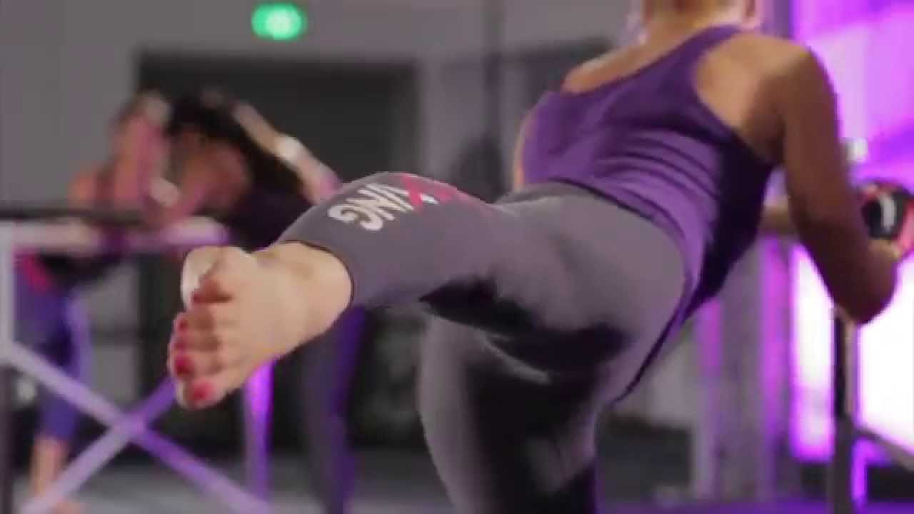 PILOXING® Programs Promo Reel 2015
