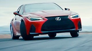 2022 Lexus IS 500 F Sport Performance – Ready to fight the BMW M3