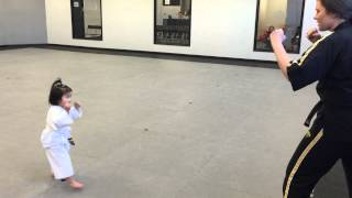 3 Year Old White Belt Reciting the Student Creed(Jukin Media Verified (Original) * For licensing / permission to use: Contact - licensing(at)jukinmediadotcom 3 Year Old White Belt Recites Premier Martial Arts ..., 2015-02-19T17:30:42.000Z)