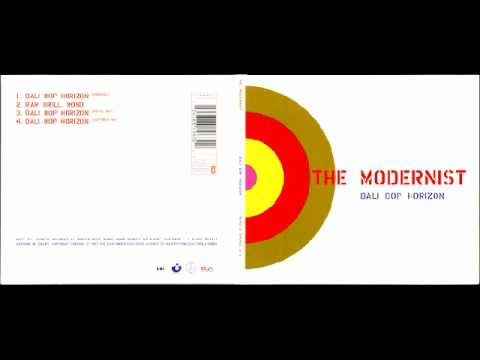The Modernist - Dali Bop Horizon (Auftrieb mix)