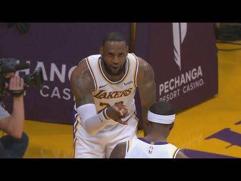 Devin Booker Injury, Moritz Wagner Lakers Debut! 2018-19 NBA Season